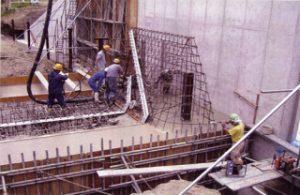 国補広域一般河川改修第14-05-745-Z-001号川戸堰下部工工事