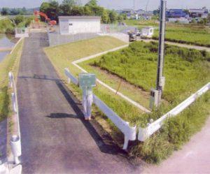 国補統合河川 第17‐05-990-0-002号 川戸堰揚水機場工事