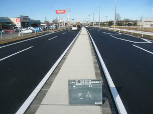 国災第23-58-223-0-001号 他2件合併 道路災害復旧工事