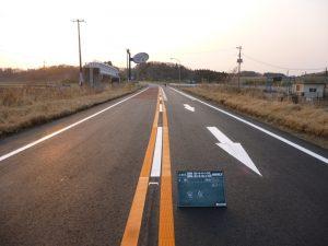 国補地道第25-58-011-0-001号 合併 舗装補修工事