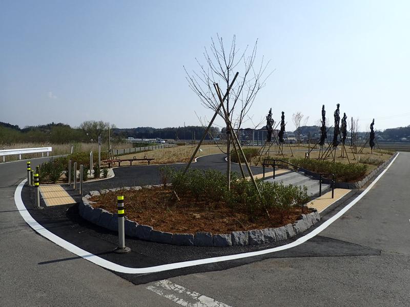 H26町単第1号島津地内公園整備工事