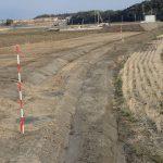霞上水導水第27-85-401-0-002号導水管布設工事