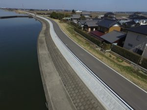 H28徳島地区波浪対策工事